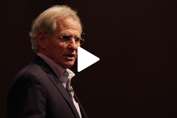 Jon Kabat-Zinn: From Doing to Being