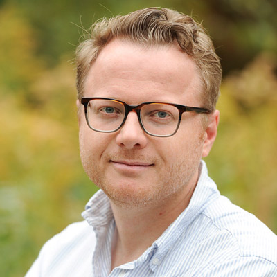 Barnaby Willett profile photo