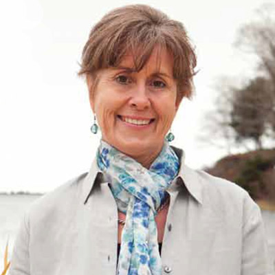Fiona Jensen profile photo
