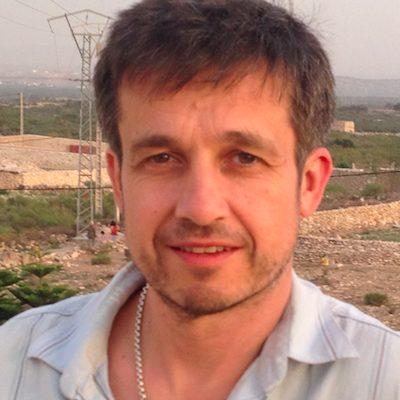 Mark Roberts profile photo