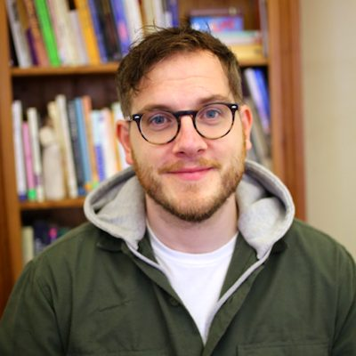 Dan Sutton-Johanson profile photo