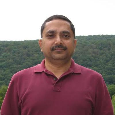 Vijay Sinha profile photo