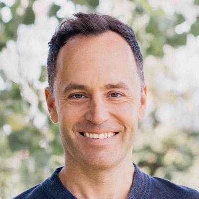 Jeff Warren profile photo