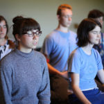 New Meditation Science: How iBme Retreats Support Teen's Health and Wellbeing