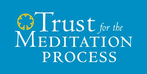 Trust for Meditation Process