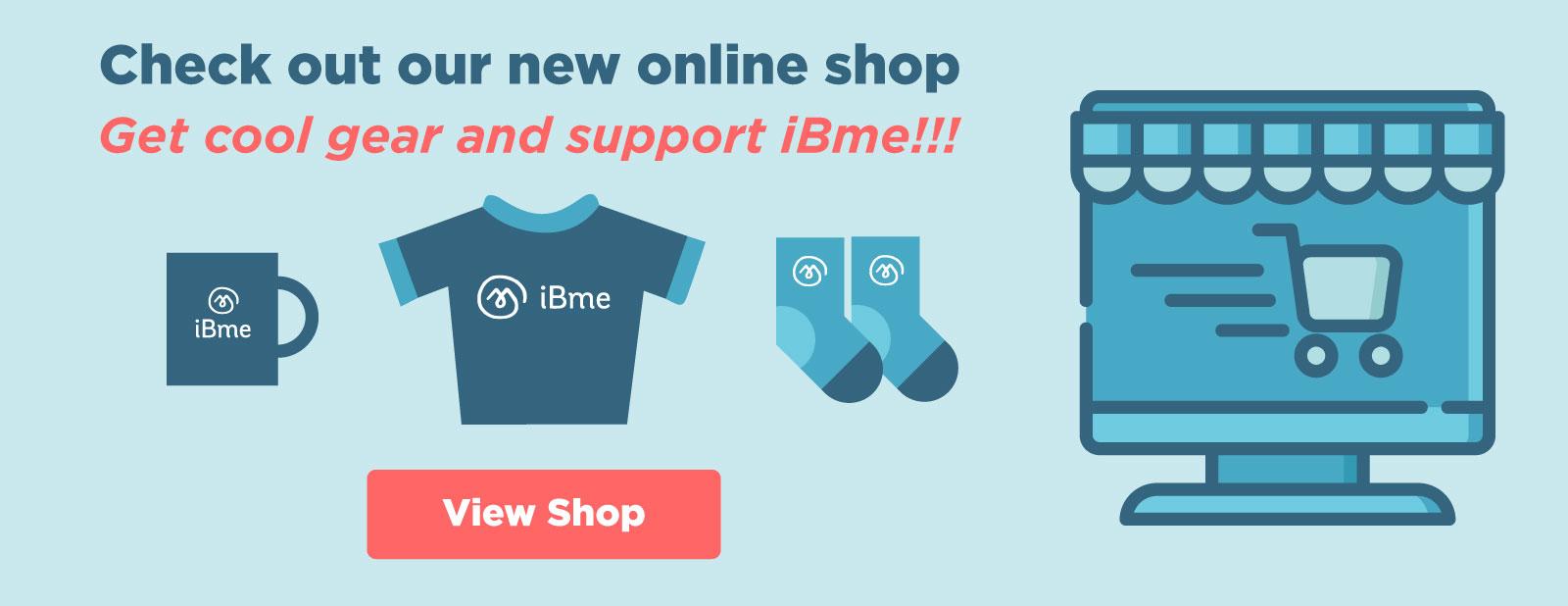 iBme Online Shop