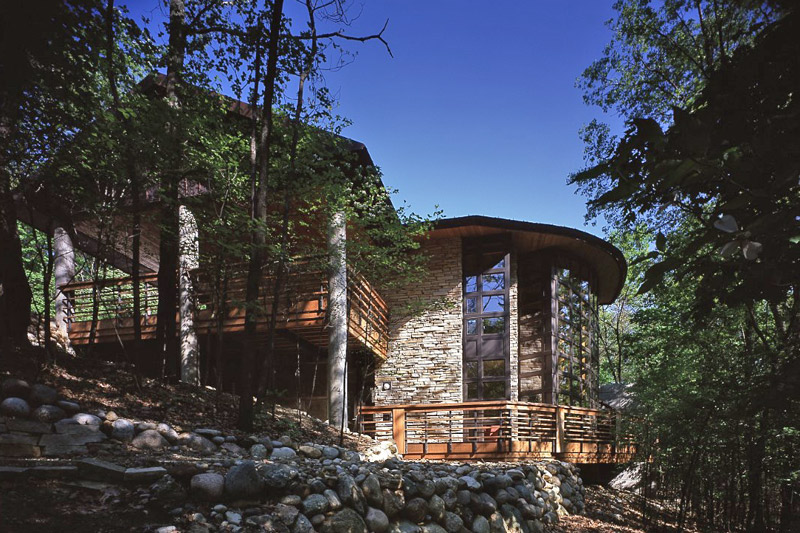 Seasons Meeting House