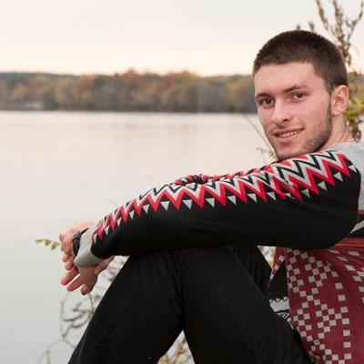 Austin Thoren profile photo