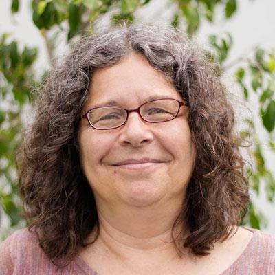 Miki Kashtan profile photo
