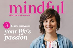 iBme in Mindful Magazine