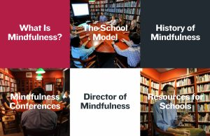 IBME Middlesex Mindfulness Program