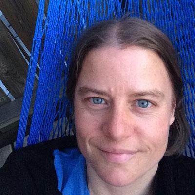 Erin Oke profile photo