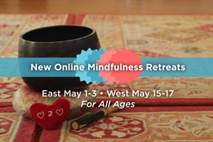 Online Retreats May 2020