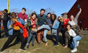 Teaching Mindfulness to Teens iBme Retreat Ethos