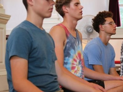 Teaching Mindfulness to Teens: What's the Secret Sauce?