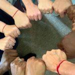 Teaching mindfulness to teens