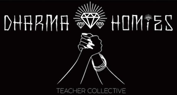 Dharma Homies