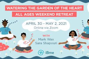 May retreat 2021