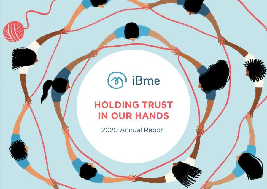 iBme Annual Report