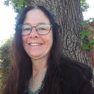 Adrienne Scott profile photo