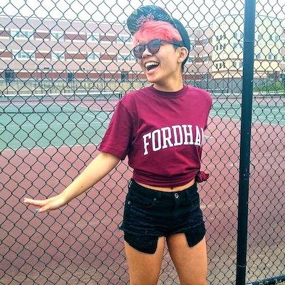 Abigail Lo profile photo
