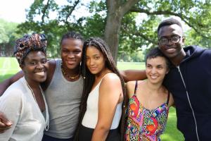 Oren Sofer Mindful Communication with Teens blog post
