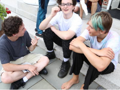 4 Keys to Mindful Communication with Teens