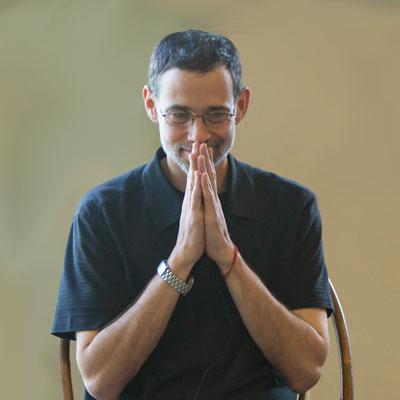 Oren Jay Sofer profile photo